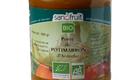 Purée de Légume bio Potimarron