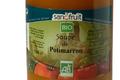 Soupe bio aux Potimarrons