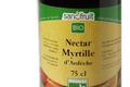 Nectar de Myrtille BIO