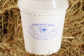 yaourt de chèvre