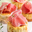 Cheesecakes au Jambon de Parme