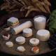 nos produits à base de lait de chèvre