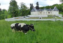 Ferme d'Ecancourt - Association d'éducation à l'environnement