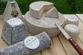Nos fromages en vente à la ferme :