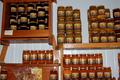 Nos différents miels