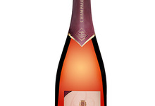 Champagne - Brut Rosé