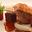 Recette carré d'agneau rôti en croute de romarin