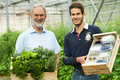 EARL CHEVET Herbes aromatiques