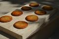 Biscuits au Coquelicot