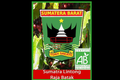 Café INDONESIE - Sumatra Plantation Raja Batak