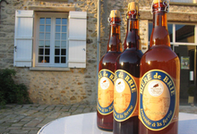 Brasserie Rabourdin, bière de Brie