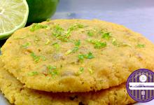 Cookies Citron Citron vert