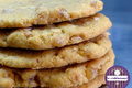 Cookie Citron Amandes