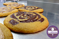 Cookies Chocolat Valrhona