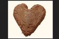 Cookie Coeur St Valentin