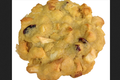 Cookies Pomme-macadamia-cranberries