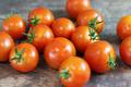 Tomates cocktail