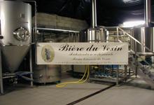 La bière du Vexin - Ferme Brasserie du Vexin