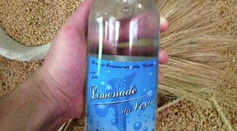 Limonade du Vexin