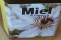Miel d'acacia; le rucher de la grenouillère
