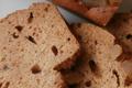 Pain d'épice au gingembre confit