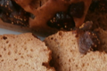 Pain d'épice aux figues sèches