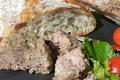 """Pâté de Canard """"Campagne"""", canardises des 3 vallées"""
