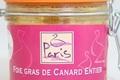 Foie gras de canard 320 gr - 6 parts de la Maison PARIS