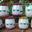 Domaine de Grignon, yaourts aux fruits