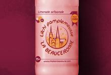 « Limonade - Litchi Pamplemousse »