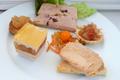 charcuterie Pavard,    le foie gras