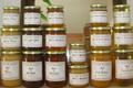 le rucher des noisetiers, Miel de rhododendron