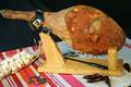 Jambon de Porc Basque KINTOA