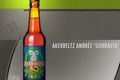 """Bières AKERBELTZ ambrée  """"gorrasta"""""""