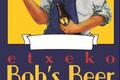 Etxeko Bob's Beer, India Pale Ale - IPA