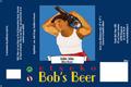 Etxeko Bob's Beer, Brune - Indar Joko - La Force Basque