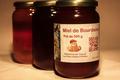 miel de bourdaine