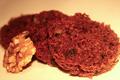 Pain d'épice d'Aïnhoa , pain d'épice PRUNEAUX-NOIX-ARMAGNAC