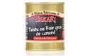 Txistu : Jambon de Bayonne fourré au Foie Gras