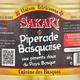 Piperade Basquaise aux piments doux du Pays Basque