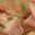 Tranches de lomo de porc Manex, le bacon Navarrais