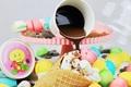 Les sucreries de Lisandre