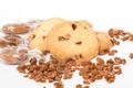 Dhardelot biscuitiers,  Caramel