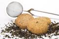 Dhardelot biscuitiers,  Thé Earl Grey