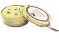 Fromagerie Beillevaire, préparation de beurre aux truffes
