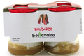 Fromagerie Beillevaire, yaourt rhubarbe