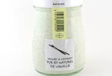 Fromagerie Beillevaire, Yaourt vanille