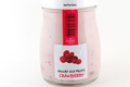 Fromagerie Beillevaire, yaourt cranberry