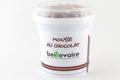 Fromagerie Beillevaire, Mousse au chocolat