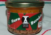 ferme Lekaio, Hure de Porc Basque